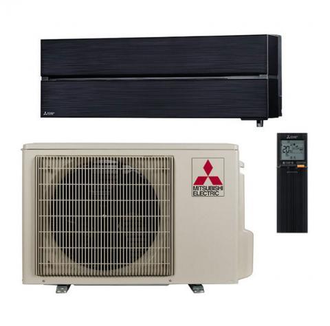 Mitsubishi Electric MSZ-LN25VGB / MUZ-LN25VG