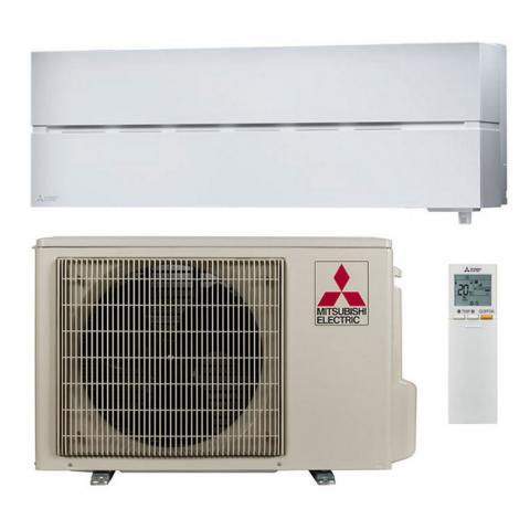 Mitsubishi Electric MSZ-LN60VGW / MUZ-LN60VG